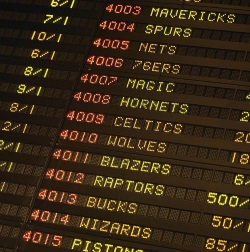 Pennsylvania Grants Sports Betting License to Harrah