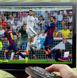 UK Gambling Companies agree to stop in-game TV Advertising
