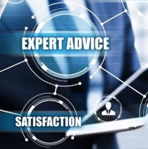 Using Expert Help