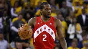 Bookie Report on Game 4 NBA Finals