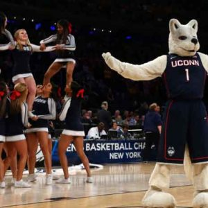Sports Betting Update on UConn Moving to the Big East