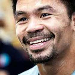 Bookie Predictions on Pacquiao vs Thurman Fight