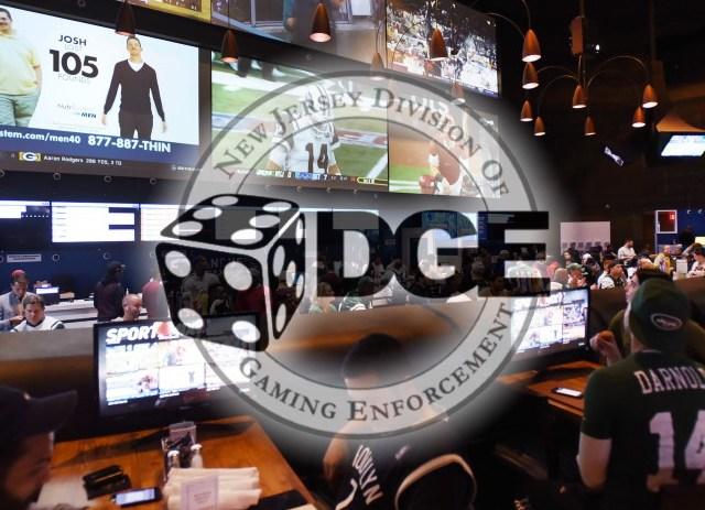 New Jersey Online Gambling Revenue rose to $54.2 Million in July