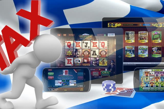 Greece is Reconsidering the Online Gambling Tax Hike