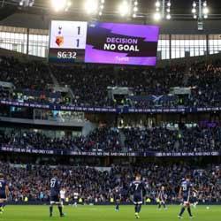Hawk-Eye Apologizes for VAR Error in Watford vs Tottenham Match
