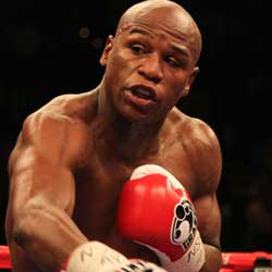 Mayweather Tells Bookie that He is Done with Brutal Sport of Boxing