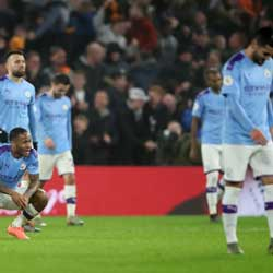 Sportsbook Premier League News – Man City Boss Concedes Title to Liverpool