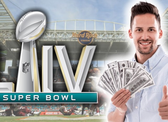 Super Bowl Tips for Bookies