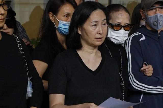 Pansy Ho will Inherit a Gambling Empire