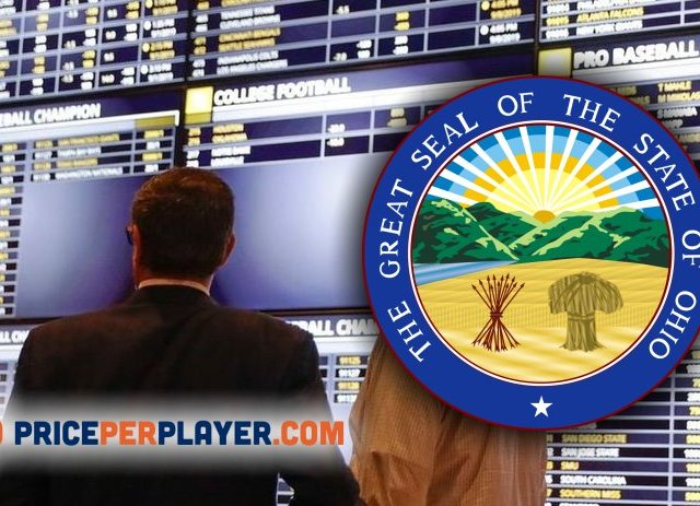 Will Legal Sports Betting in Ohio be Available this year?