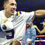 Mayweather Inspires Top Lightweight Boxer Teofimo Lopez