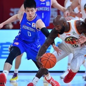 Sportradar signs Contract with Chinese Basketball Association to Increase Brand Awareness