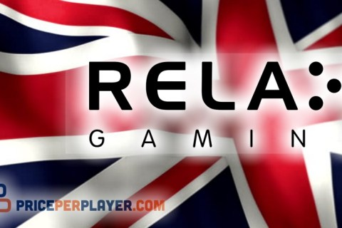 Relax Gaming Gibraltar Acquires a UK License