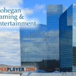 Mohegan Gaming & Entertainment Enters the iGaming Market