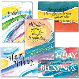 Birthday Cards 5
