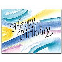 Birthday Cards 6