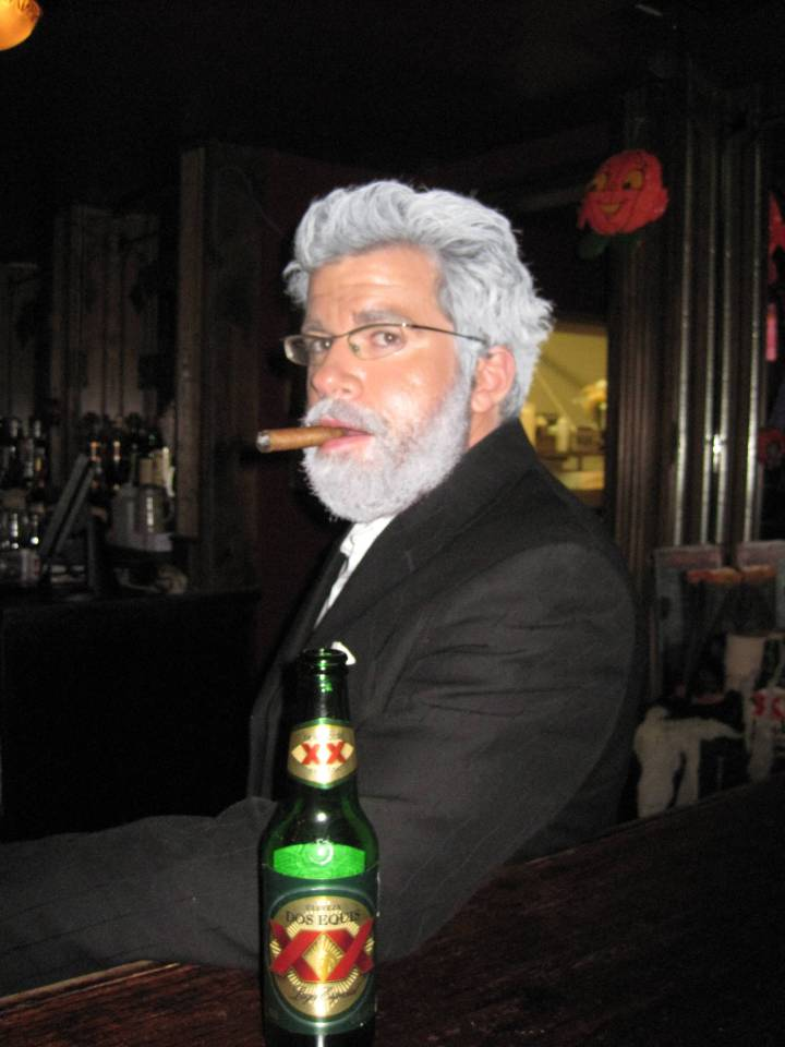dos equis halloween dress hallowen org