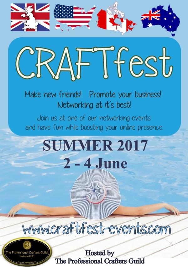 CRAFTfest June 2017