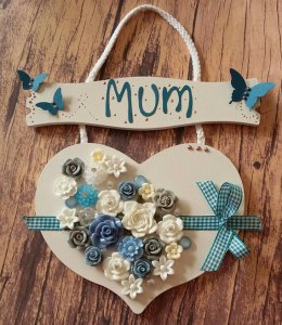 Frans Crafts - Mothers Day