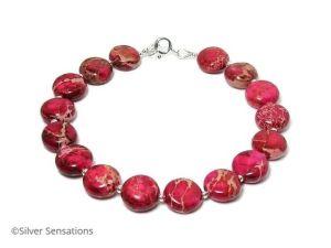 Silver Sensations - Necklace