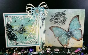 cards by patricia