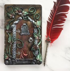 Secret Door Journal