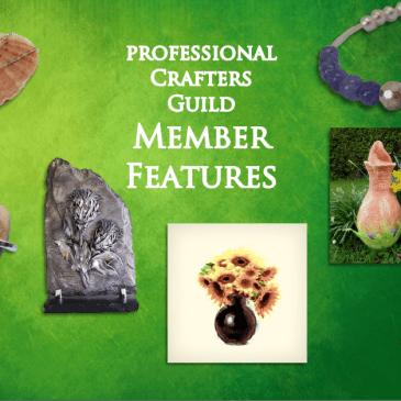 Sapphire Guild Member Features – March 2019 Part 2