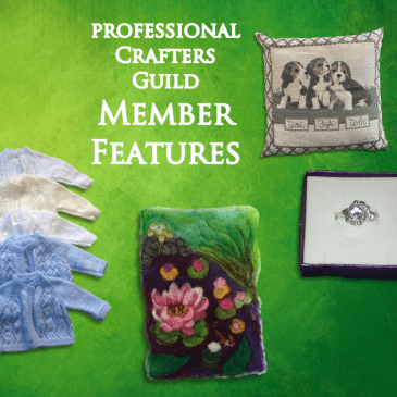 Sapphire Guild Member Features – April 2019 Part 3