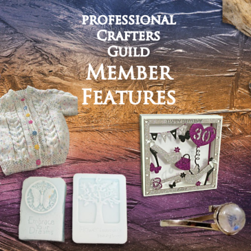 Sapphire Guild Member Features – May 2019 Part 4