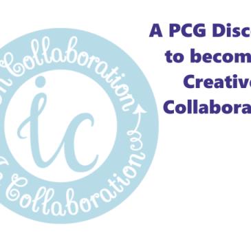 PCG Membership Benefit at In Collaboration