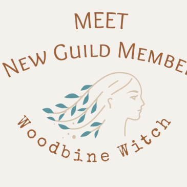 The Woodbine Witch