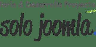 Logotipo de Solo Joomla!