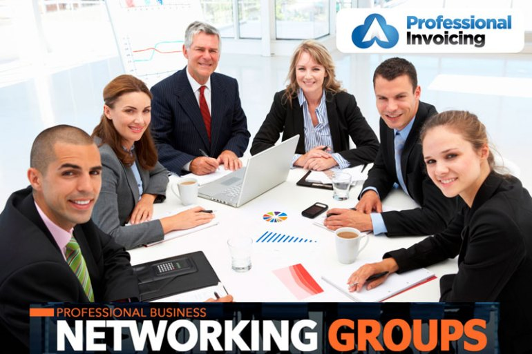 Networking Groups that you should join to grow your Business