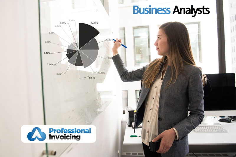 Invoicing and Business Analytics Under One Roof