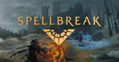 Nadeszła konkurencja dla Fortnite. Powitajcie magiczne Spellbreak!