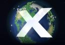 EarthX już na Steamie