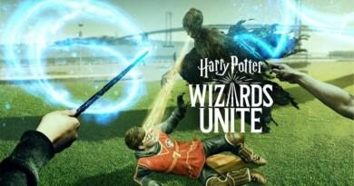 Powrót do Hogwartu – kolejny event w Harry Potter Wizards Unite!