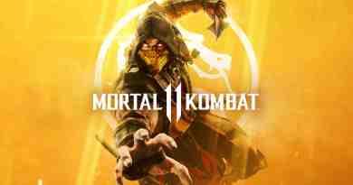 Mortal Kombat 11 – najlepsza bijatyka jaką znam