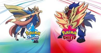 Pokemon Sword and Shield – recenzja