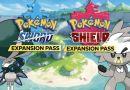 Zapowiedziano nowe  DLC dla Pokemon Sword i Pokemon Shield
