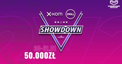 Pojedynek duetów, czyli        x-kom Dell 2vs2 Showdown