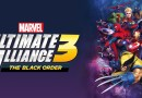 Marvel Ultimate Alliance 3 – Naprawdę dobra gra