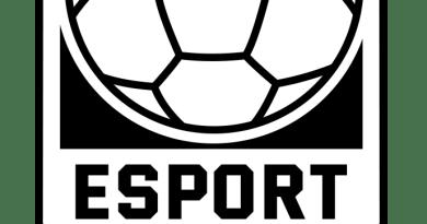 Esportowcy wybiegną na boisko! Esport Gra by GG league.