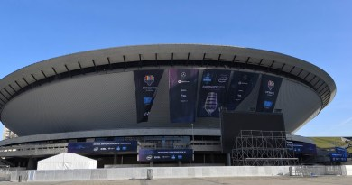 IEM Katowice 2022 - Spodek