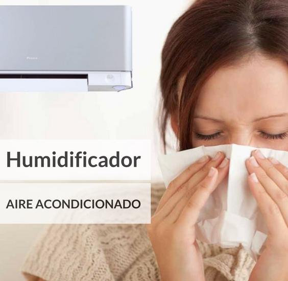Humidificador y aire acondicionado por qu para qu - Humidificador que es ...