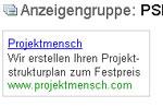 Funktioniert: Google zur Vertriebsunterstützung