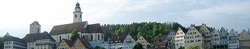 ÖkoCity Horb am Neckar? Pfiffig grün. Natürlich.