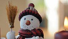 """""""Irgendwie kommt Weihnachten doch immer so plötzlich!"""""""