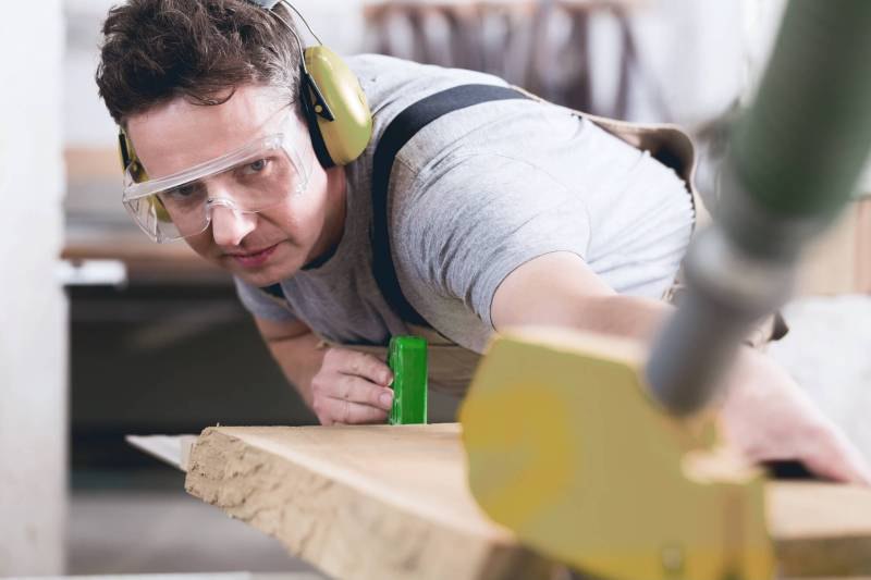 Aumentar a produtividade da marcenaria: 5 dicas essenciais