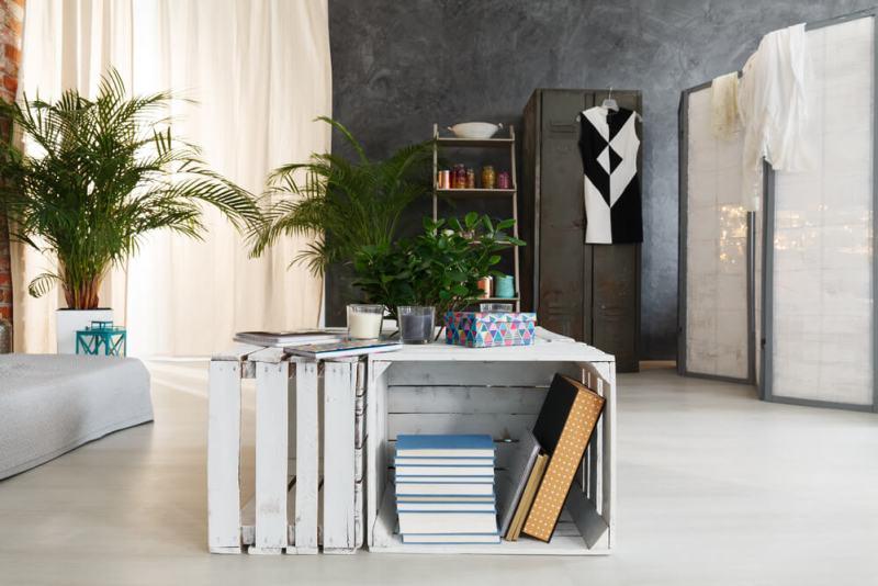 Design de interiores sustentável